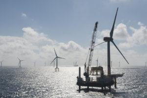 Morskie farmy wiatrowe TenneT / Portal Stoczniowy