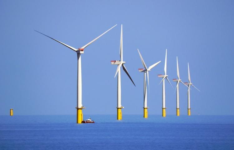 Rynek offshore: PSE wydały warunki przyłączeniowe dla trzech morskich farm wiatrowych na Bałtyku