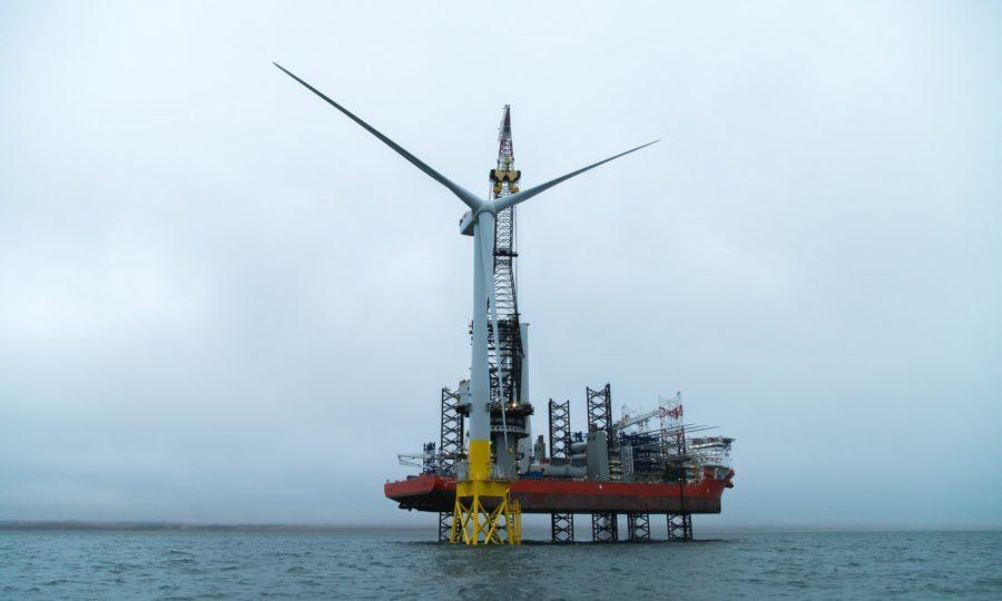 Rynek offshore: coraz więcej chętnych na wiatraki na polskim Bałtyku