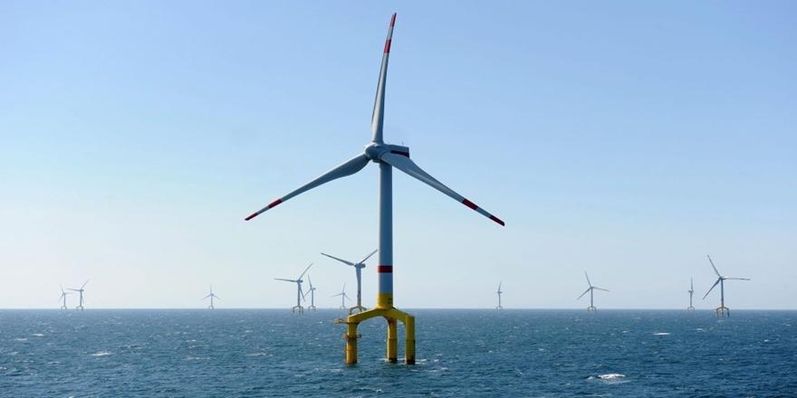 Centrala Polskiej Grupy Energetycznej przejmie offshore? Jest nowy prezes PGE Energia Odnawialna