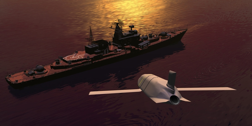 Lockheed Martin: 172 mln dolarów za 50 przeciwokrętowych pocisków kierowanych