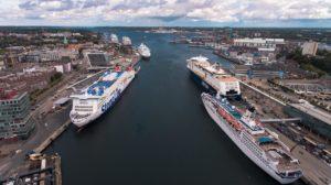 Port w Kilonii / Portal Stoczniowy