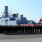 Turcja: trzecia korweta typu Ada weszła do służby w marynarce wojennej