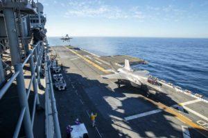 US Navy F-35 / Portal Stoczniowy