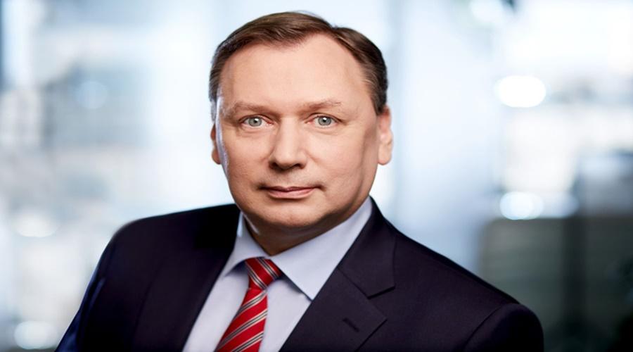 Andrzej Kensbok, wcieszef ARP: produkcja specjalistyczna szansą dla polskich stoczni