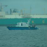 Gazowiec LNG zaatakowany przez piratów w Zatoce Gwinejskiej