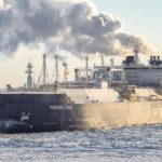 Novatek: gazowiec LNG przeszedł Północną Drogę Morską i dotarł do Chin
