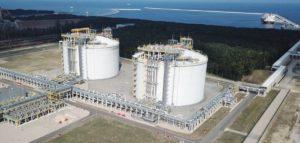 Polskie LNG, gazoport / Portal Stoczniowy