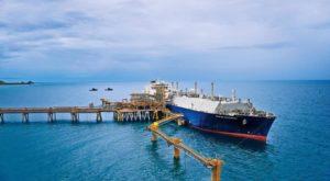 Australia LNG / Portal Stoczniowy