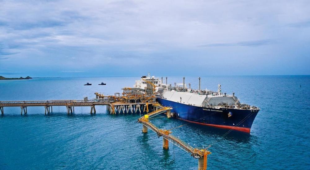 PGNiG: kolejny wieloletni kontrakt na LNG z USA podpisany