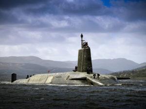 HMS Vigilant / Portal Stoczniowy