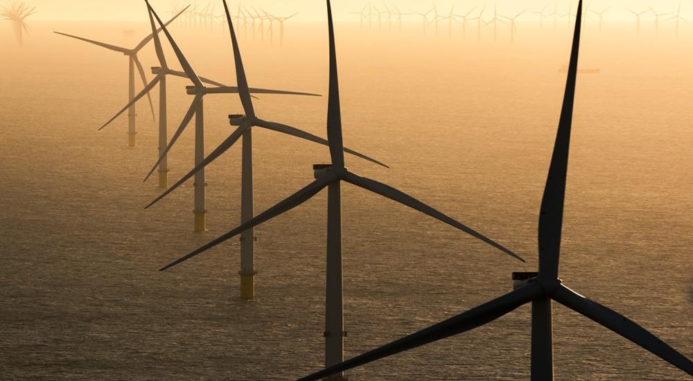 Potężny kontrakt MHI Vestas: 100 turbin na farmę offshore w szkockiej zatoce Moray Firth