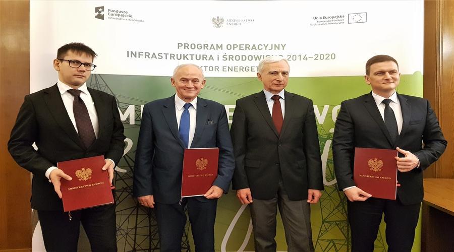 Polskie Sieci Elektroenergetyczne / Portal Stoczniowy