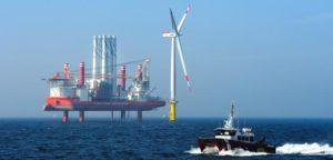 Siemens Offshore / Portal Stoczniowy