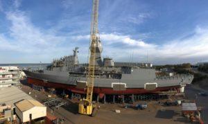 BAE Systems Australia / Portal Stoczniowy