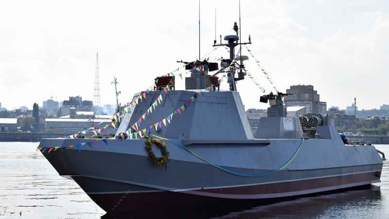 Cerberus jedzie na Ukrainę, czyli sonary Atlas Elektronik dla desantowych Centaurów
