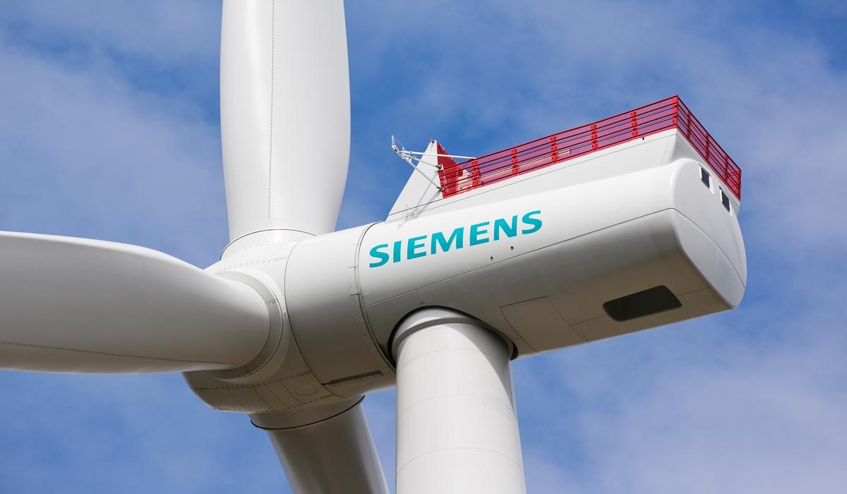 Siemens Gamesa / Portal Stoczniowy