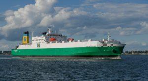 Stena Line / Vikingline / Portal Stoczniowy