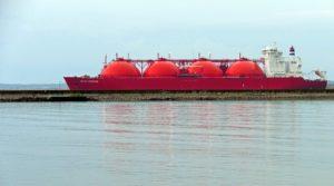 Chiny LNG / Portal Stoczniowy