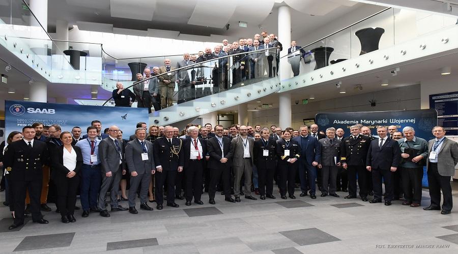 Forum Technologii Morskich / Portal Stoczniowy