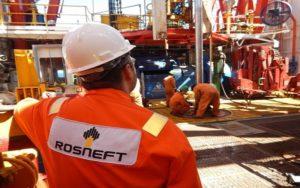 Rosnieft / Portal Stoczniowy