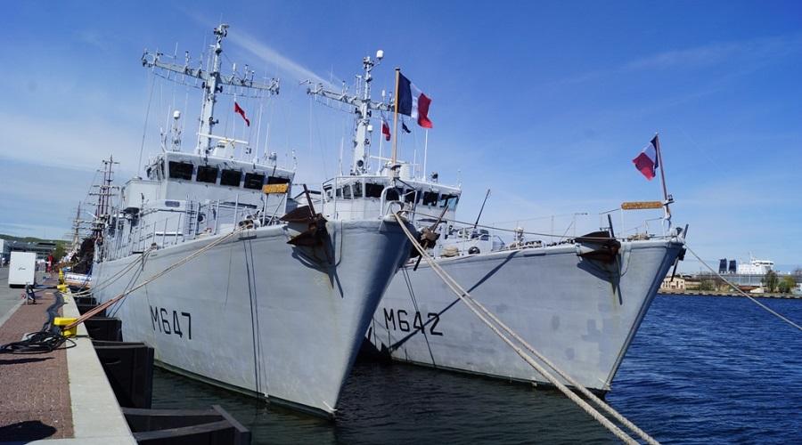 Tripartite Naval Group / Portal Stoczniowy