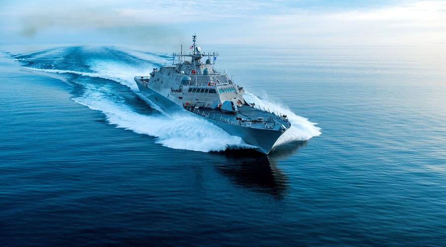 USS Wichita / Portal Stoczniowy