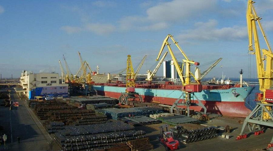 Ukraina gospodarka / Portal Stoczniowy