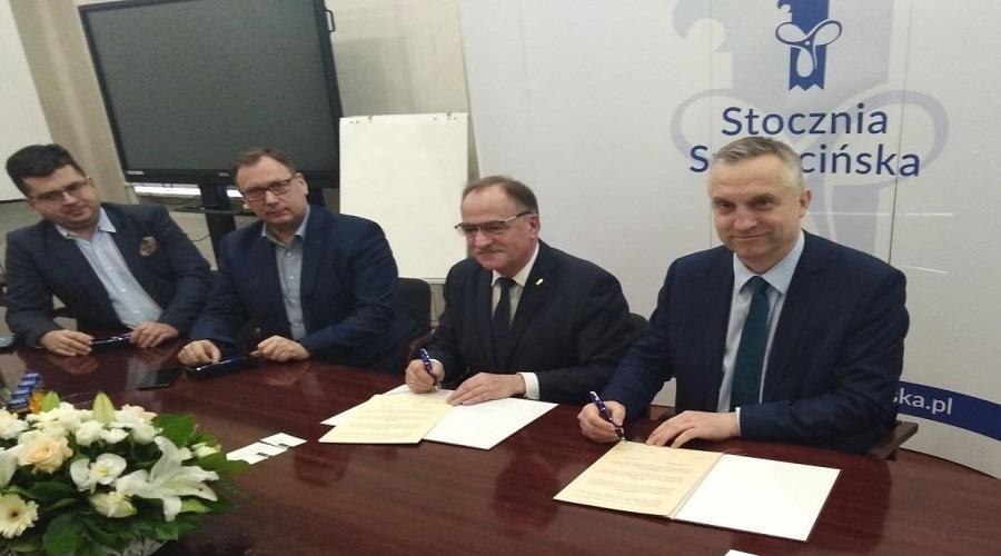 Polskie Stocznie / Portal Stoczniowy