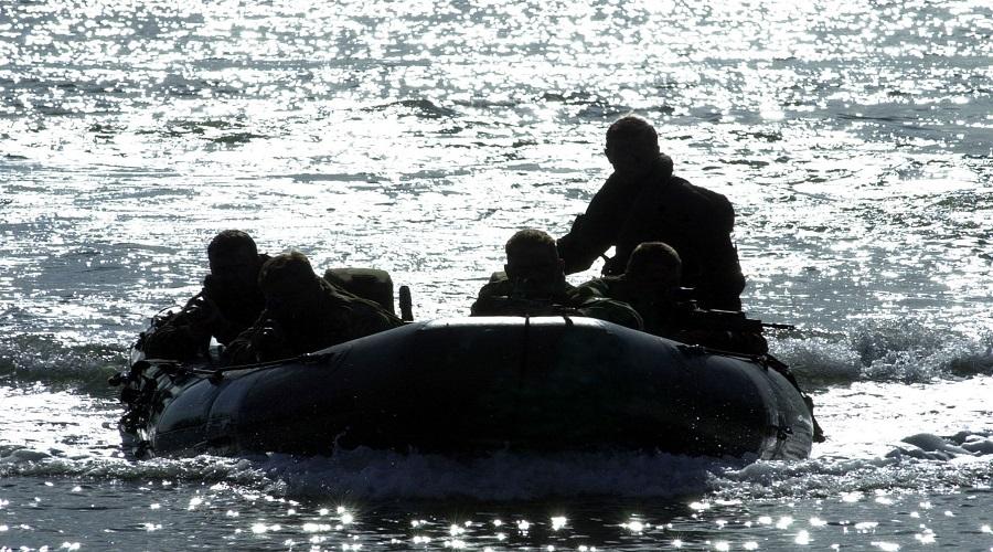 Royal Marines / Portal Stoczniowy