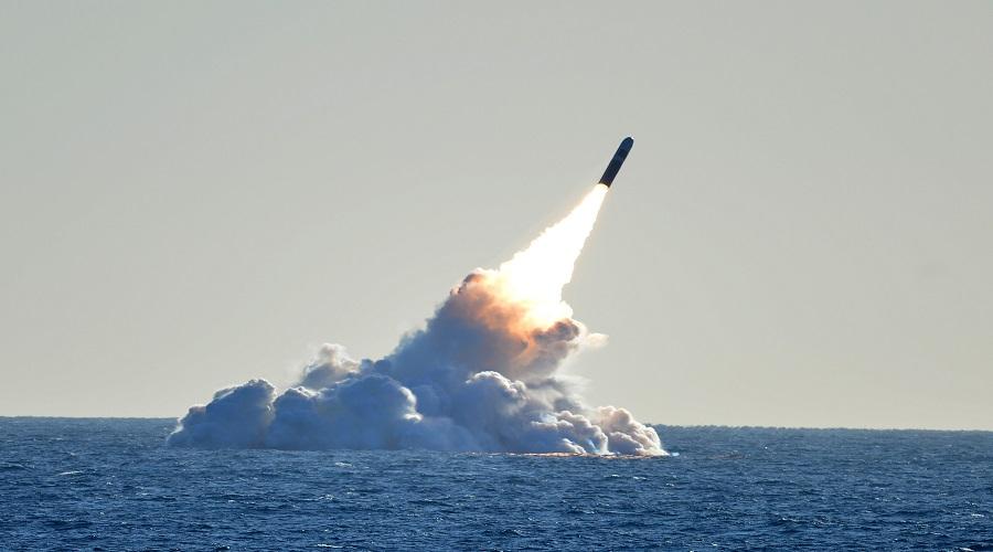 Zakończono prace nad modernizacją głowic pocisków atomowych US Navy