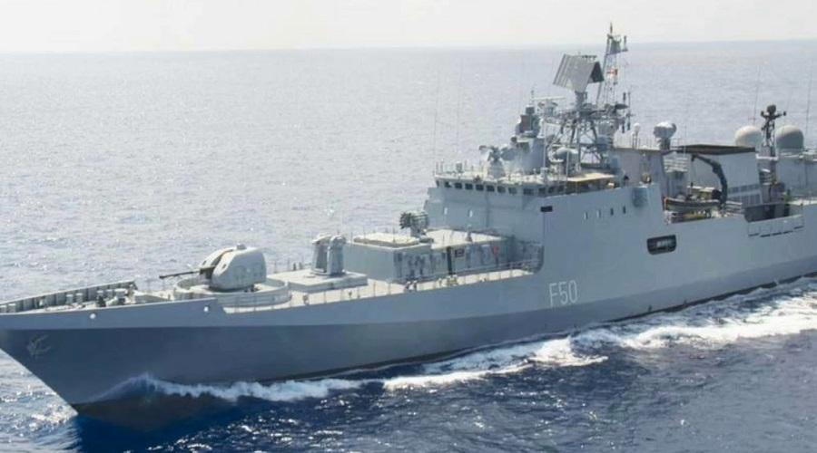 Fregaty typu Talwar / Portal Stoczniowy