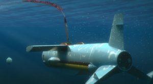 dron us navy / portal stoczniowy