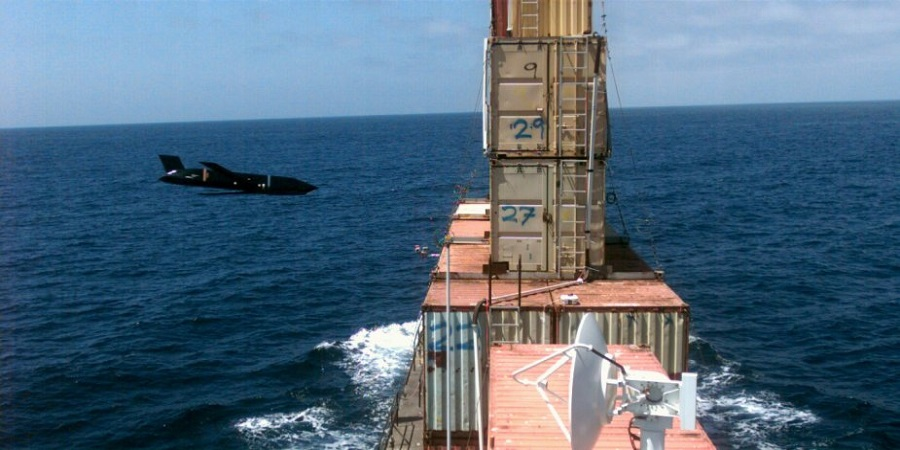 fot. Lockheed Martin LRASM