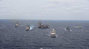 Fregaty US Navy / Portal Stoczniowy