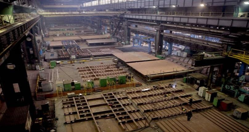 Spółka GSG Towers z kontraktem na montaż konstrukcji stalowych dla Aker Solutions