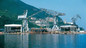 Fincantieri Naval Group / Portal Stoczniowy