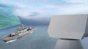 Radar K130 / Portal Stoczniowy