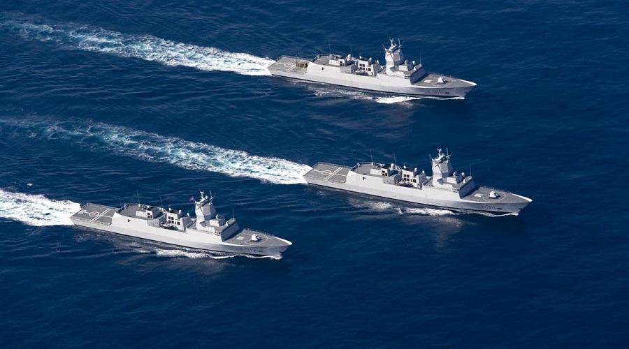 Marynarka Wojenna w norweskim planie modernizacji technicznej [ANALIZA]