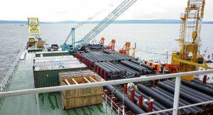 baltic pipe / portal stoczniowy