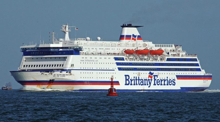 Brittany Ferries zamawia kolejną jednostkę klasy E-Flexer