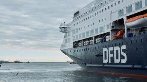 DFDS / Portal Stoczniowy