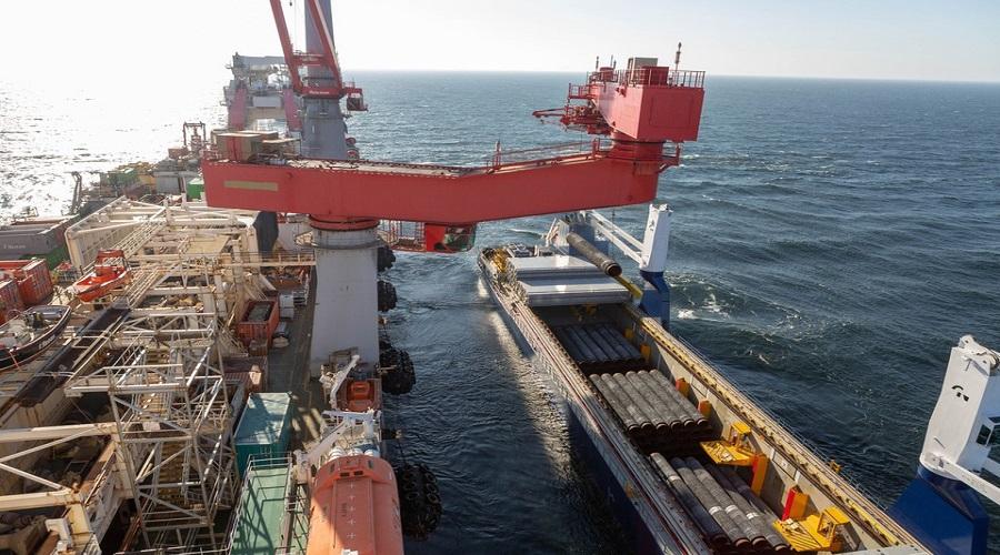 Energetyka: rosyjski Gazprom pewny swojej pozycji w Europie