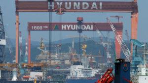 Hyundai / Portal Stoczniowy