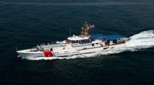 Kutry US Coast Guard / Portal Stoczniowy