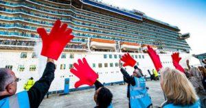 Costa Cruises Liverpool / Portal Stoczniowy
