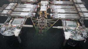 Nord Stream 2 / Portal Stoczniowy