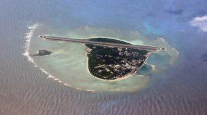 Chińska wyspa / Portal Stoczniowy
