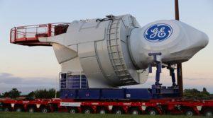 General Electric Haliade-X / Portal Stoczniowy