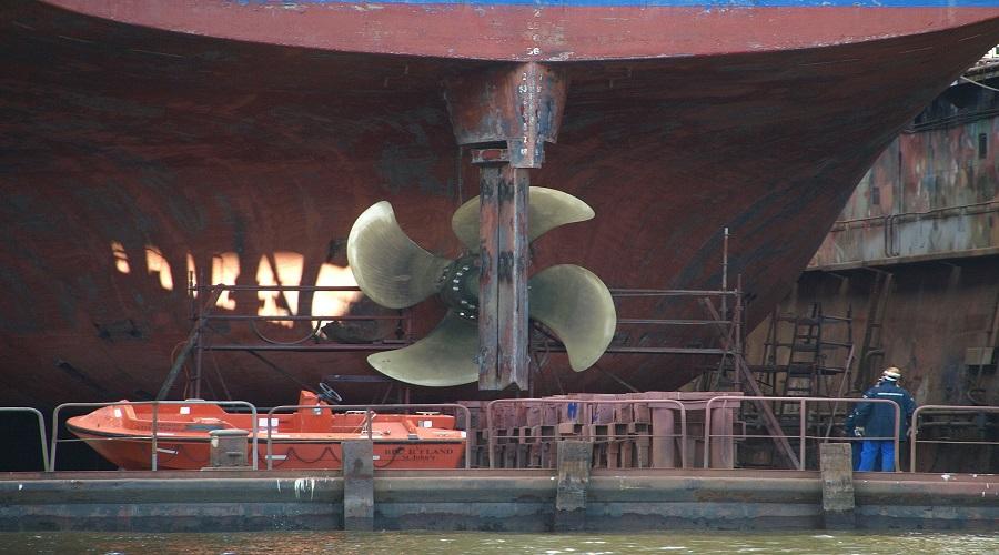 innoship / portal stoczniowy